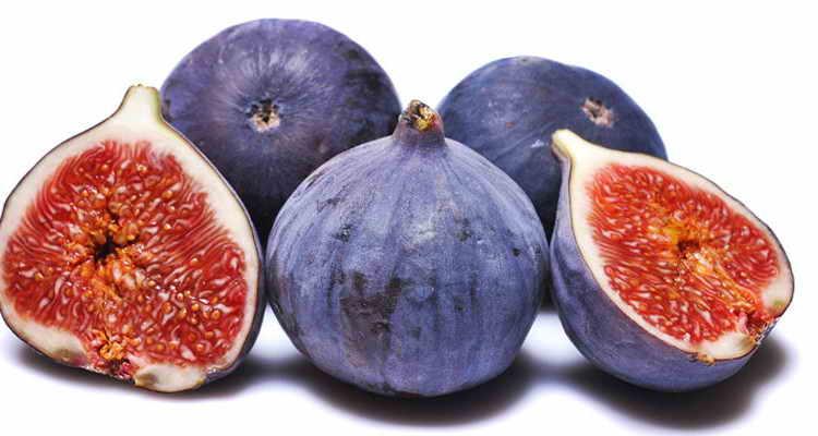 польза инжира сушеного для здоровья