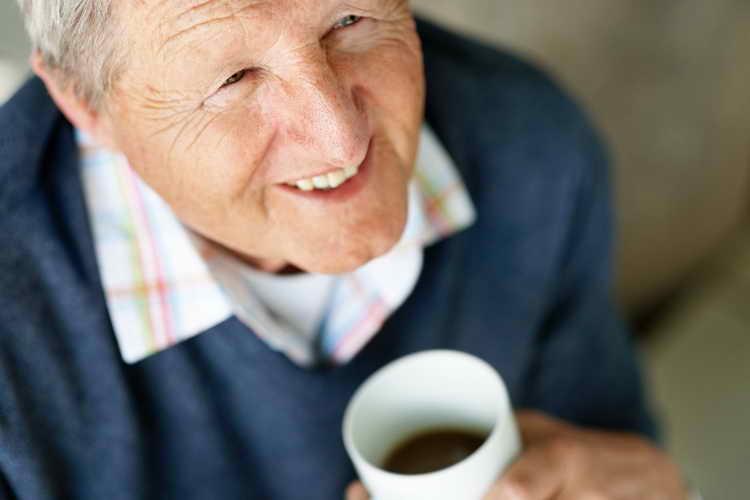 Пользаи вредкакао для пожилых людей