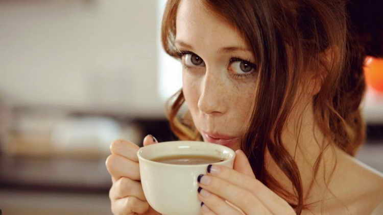 сколько калорий в растворимом кофе