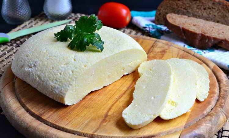 сыр калорийность на 100 грамм