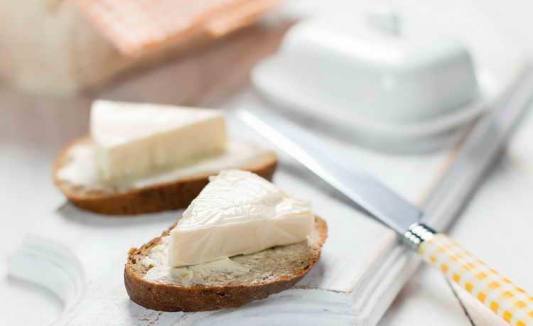 плавленный сыр калорийность
