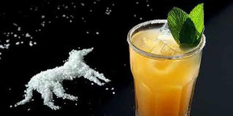 Как приготовить коктейль с водкой