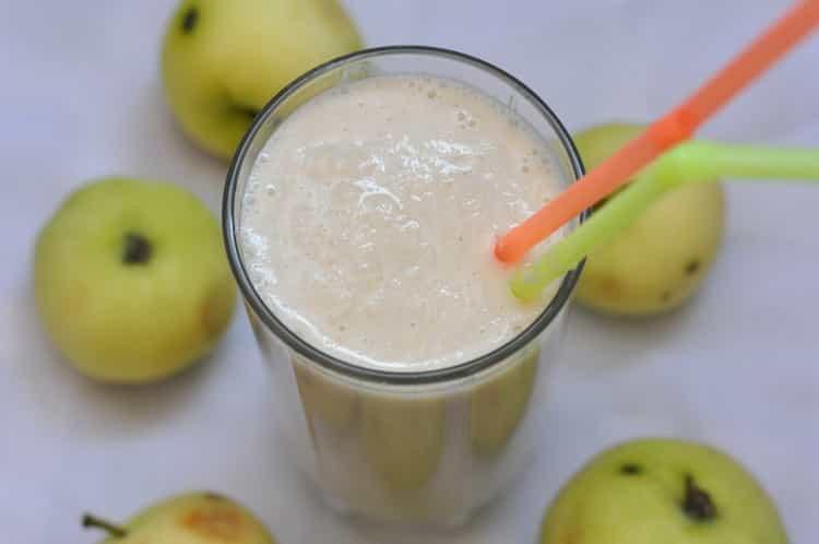 Кефирно-яблочная диета: правила, меню и отзывы