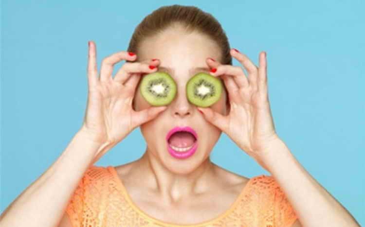 киви фрукт польза