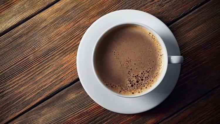 Растворимый кофе: польза и вред для организма