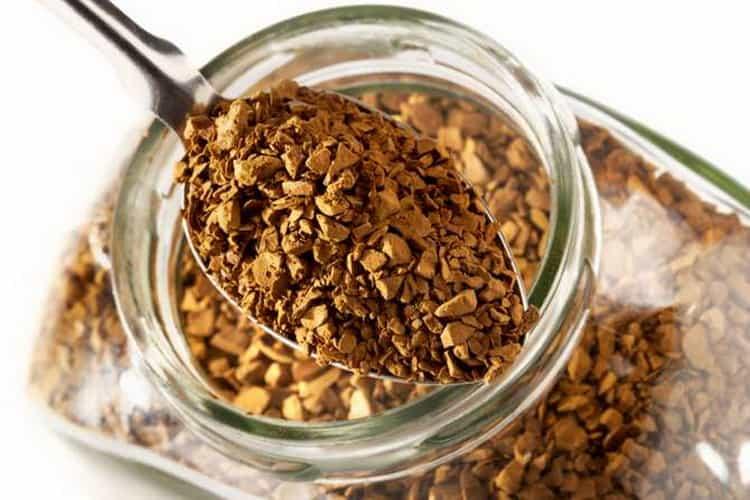Растворимый кофе: свойства, польза и вред для организма