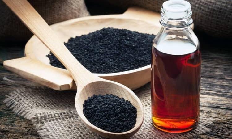 Масло черного тмина польза и вред для мужчин