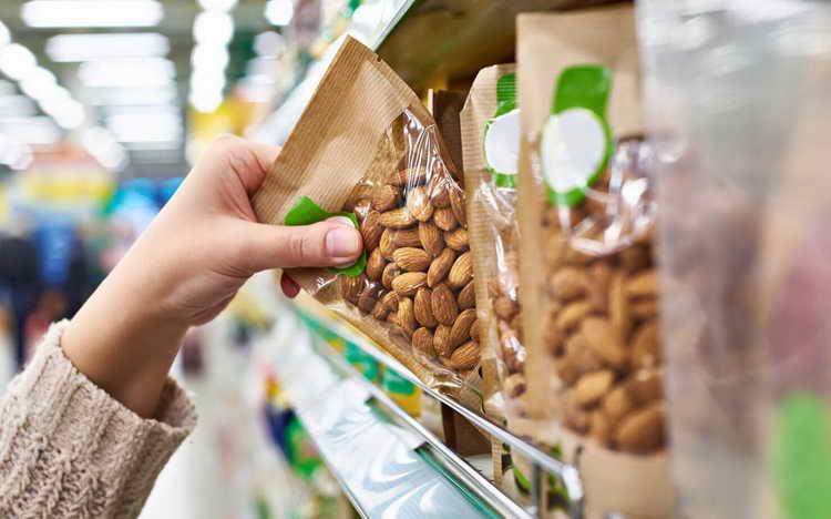орехи миндаля польза и вред для здоровья