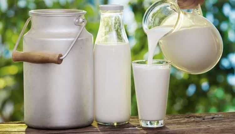 Как правильно выбрать молоко