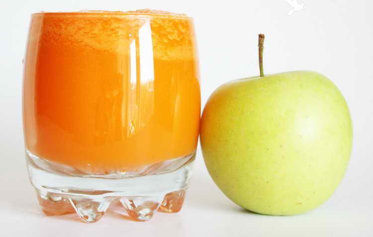 Свекольно-морковный сок: польза и вред
