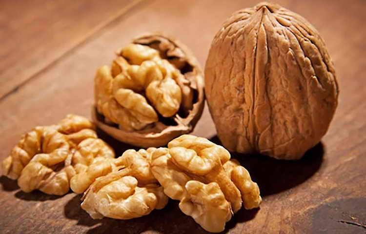 грецкие орехи отзывы