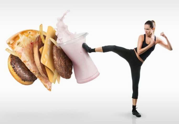 овощная диета отзывы