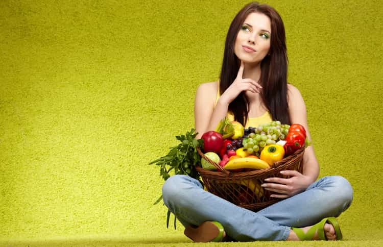 овощная диета: советы и рекомендации