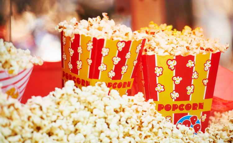 попкорн отзывы