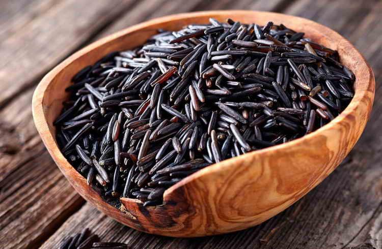 рис пропаренный польза и вред