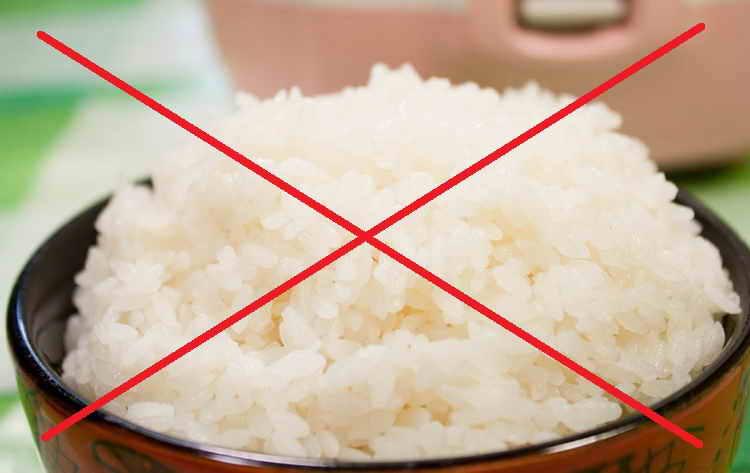 рис польза и вред для женщин