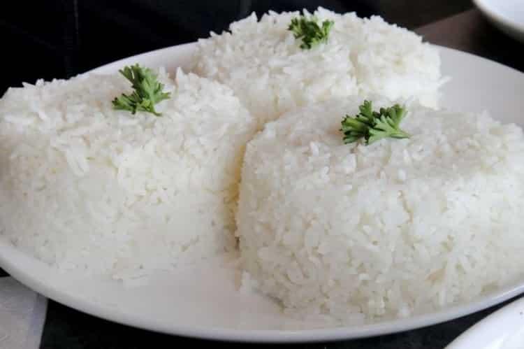 рисовая диета: советы