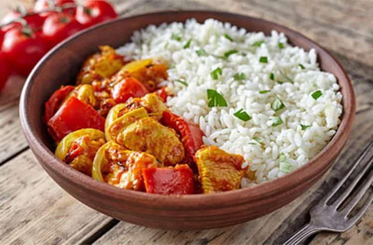 Рисовая диета: основные правила и отзывы