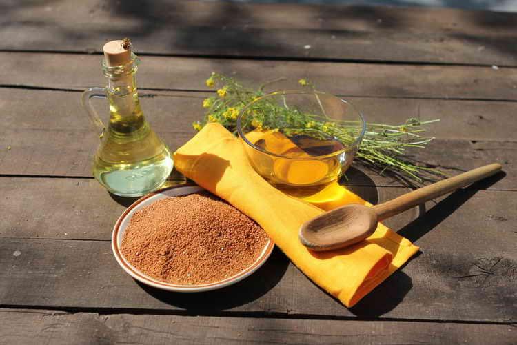 масло рыжиковое польза и вред отзывы