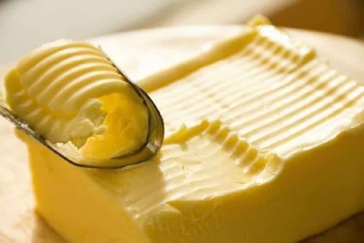 польза сливочного масла для женского организма
