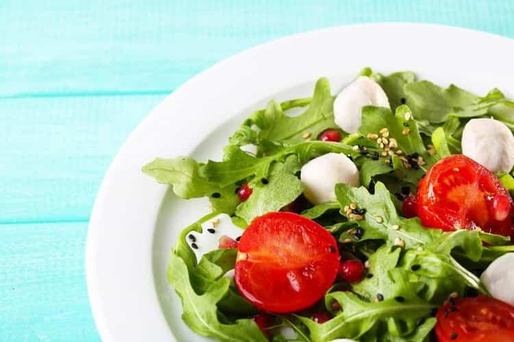 диета средиземноморская меню на каждый день