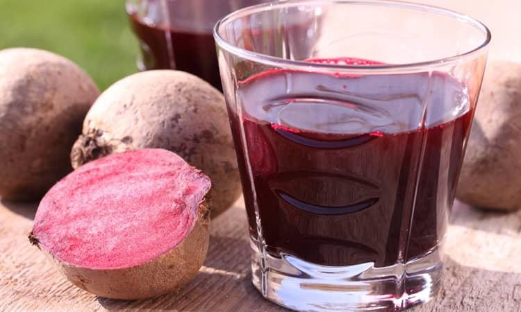 Польза свекольного сока для организма человека