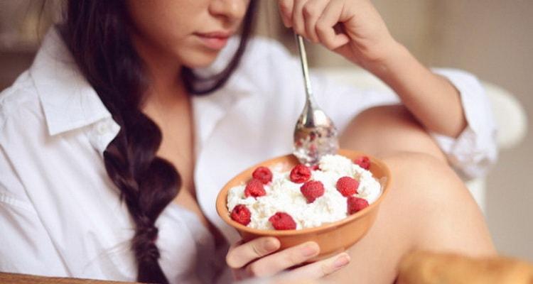 Творожная диета отзывы и результаты
