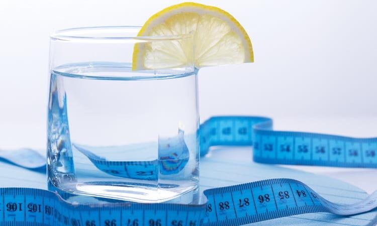 водная диета на 7 дней