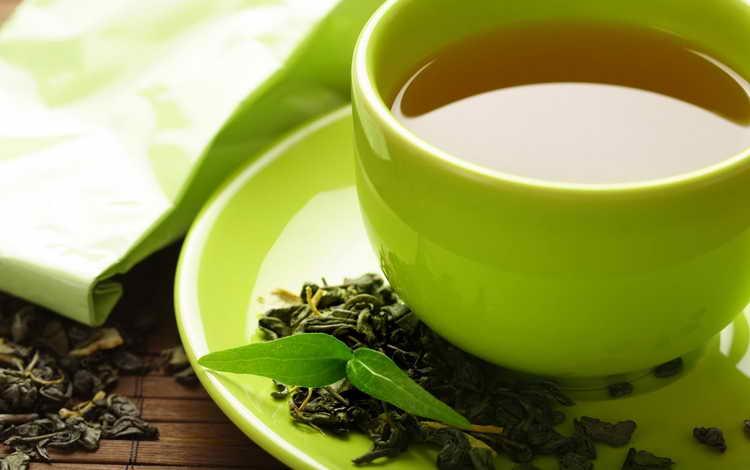 зеленый чай с жасмином польза