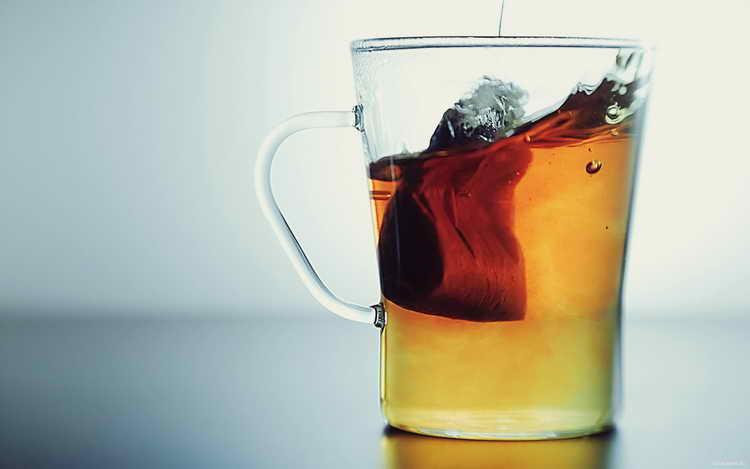 чай зеленый молочный улун польза и вред