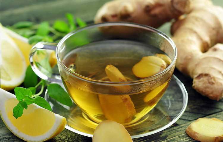 польза зеленого чая для организма женщины