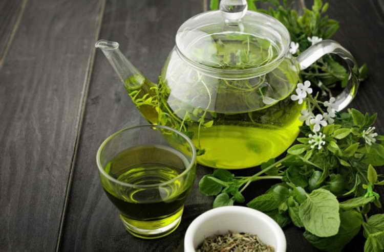 зеленый чай в пакетиках польза и вред