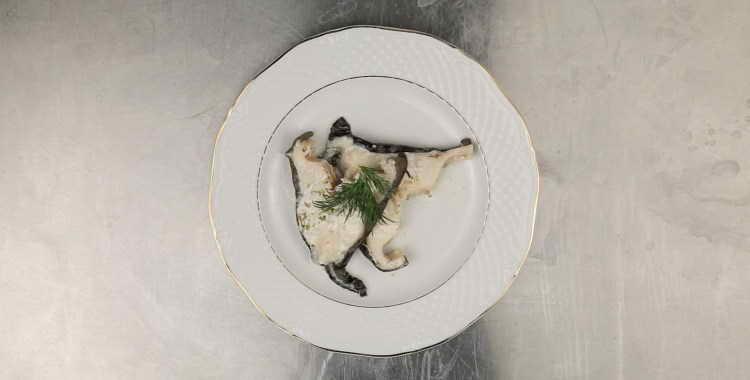 Рыба зубатка польза и вред для организма