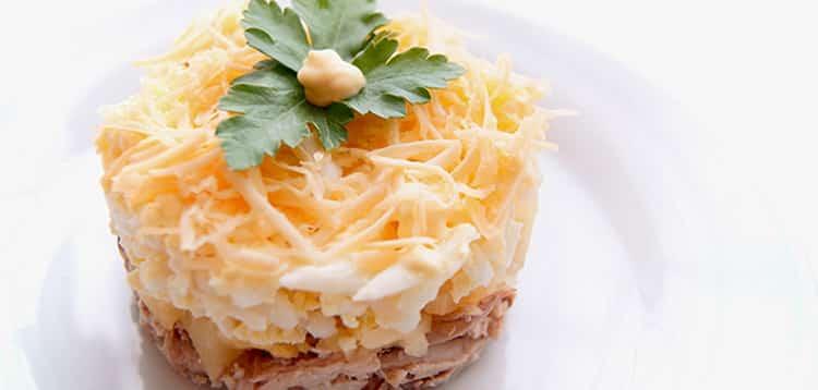 ананас консервированный: калорийность