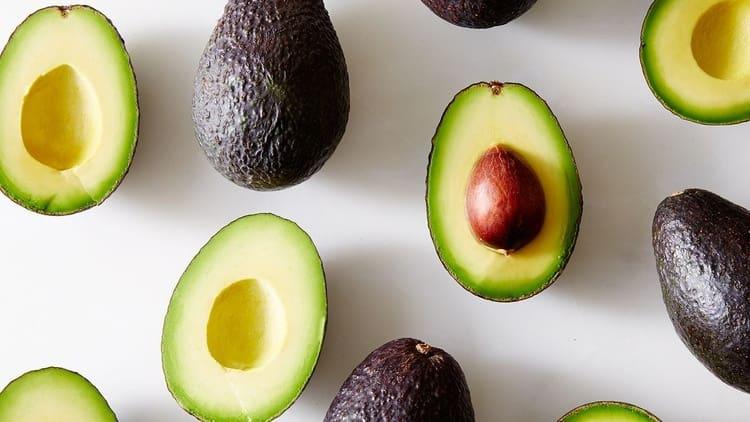 Очень полезен авокадо также для беременных.