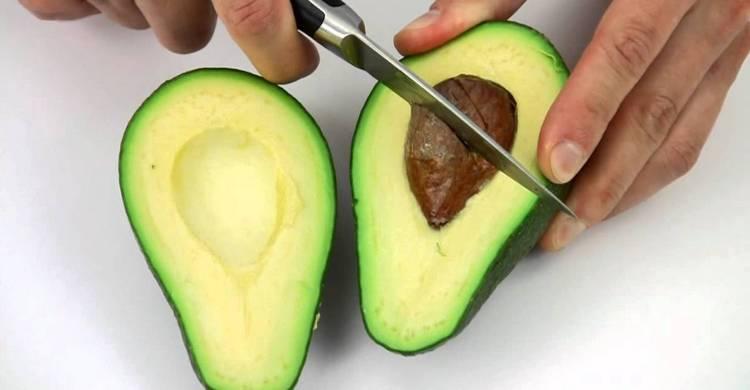 Калорийность авокадо зависит также от сорта фрукта.