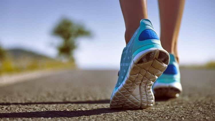 бег на месте дома для похудения: отзывы