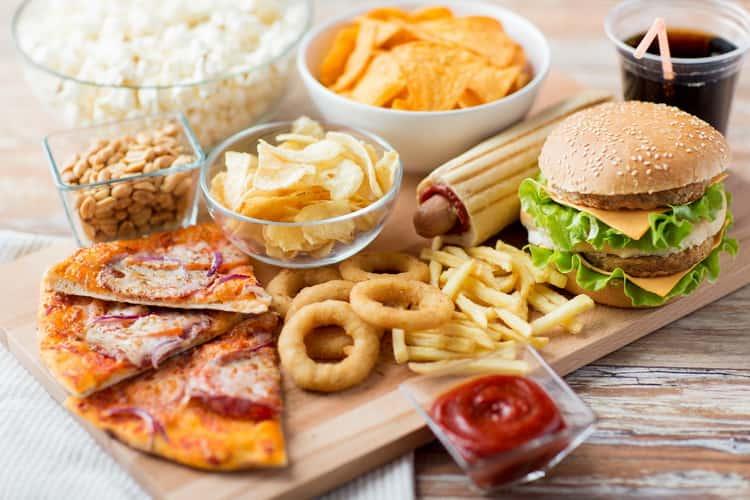 дробное питание для похудения отзывы результаты фото