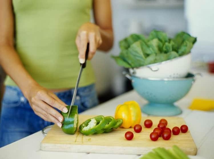 дробное питание для похудения меню на неделю