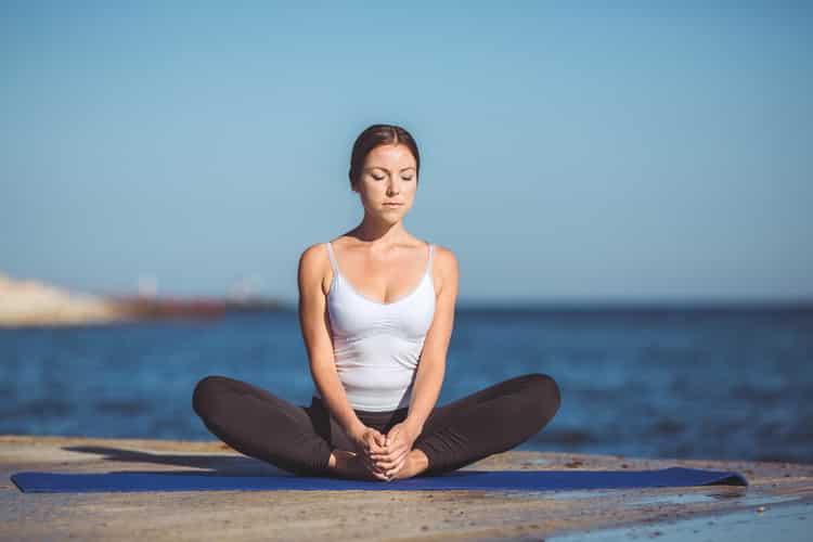 дыхательная гимнастика для похудения отзывы