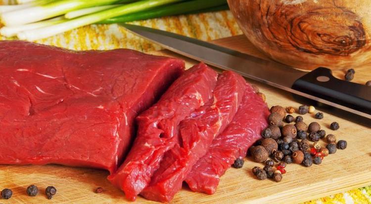 Это мясо можно смело использовать в диетическом питании.
