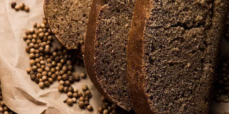 сколько калорий содержится в 100 граммах бородинского хлеба
