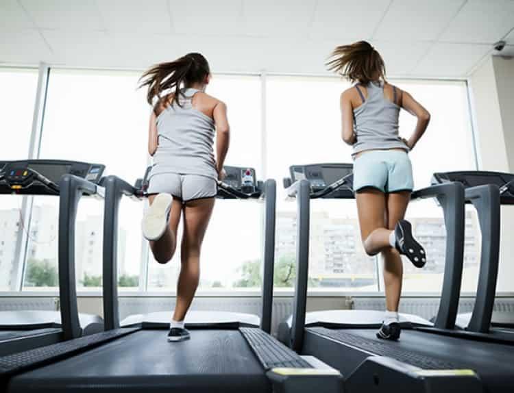 ходьба для похудения: правила