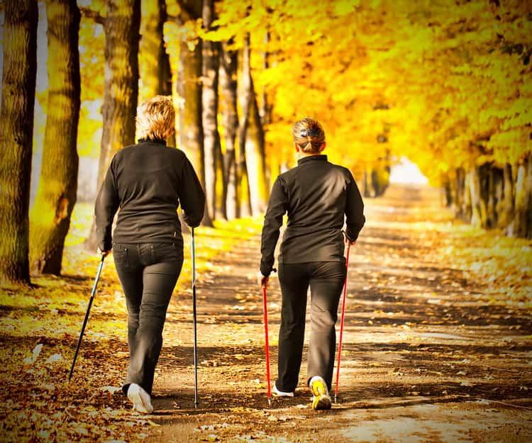 Ходьба для похудения: плюсы и правила