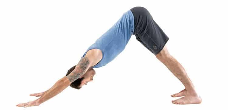 йога для похудения дома