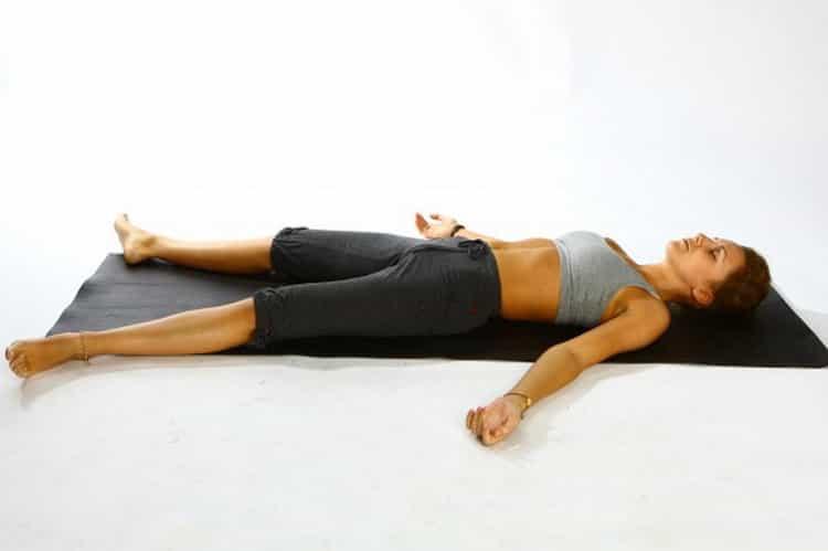 йога и похудение отзывы