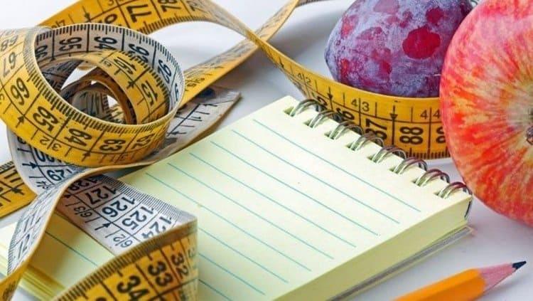 Узнайте, как похудеть на 10 кг без диет.