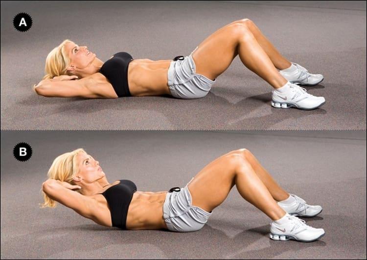 Постоянные физические нагрузки и упражнения это проверенный метод, как можно похудеть без таблеток и диет.