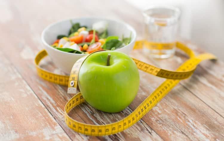 Как похудеть на 5 кг за 3 дня