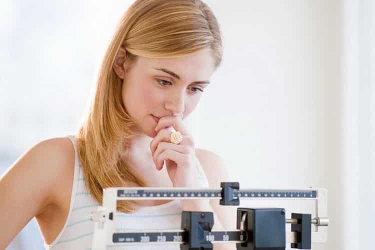 Как похудеть за 3 дня в домашних условиях